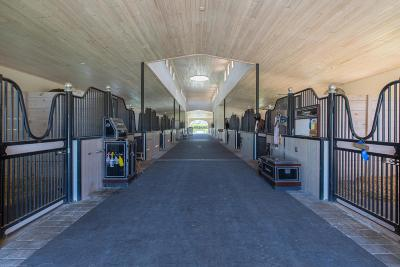 Wellington Rental For Rent: 15726 Estancia Lane #Stalls