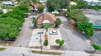 Delray Beach Commercial For Sale: 1325 Federal Highway