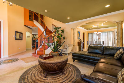 Lake Worth, Lakeworth Single Family Home For Sale: 7594 Greenville Circle