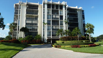 Boca Raton Condo For Sale: 1771 Bridgewood Drive #1771