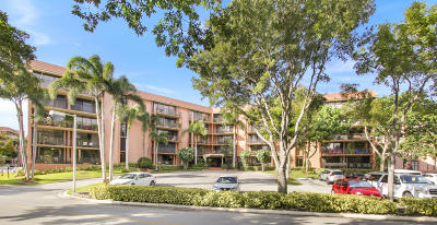 Fort Lauderdale Condo For Sale: 1201 River Reach Drive #503