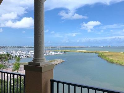 Fort Pierce Condo For Sale: 20 Orange Avenue #Ph 6