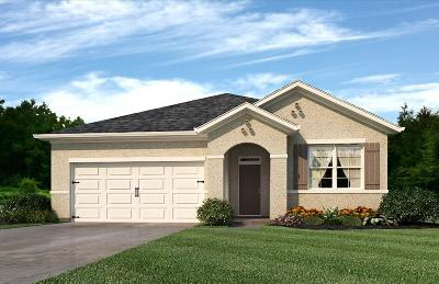 Fort Pierce Single Family Home For Sale: 8565 Cobblestone Drive