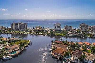 Delray Beach Condo For Sale: 951 Spanish Circle #244