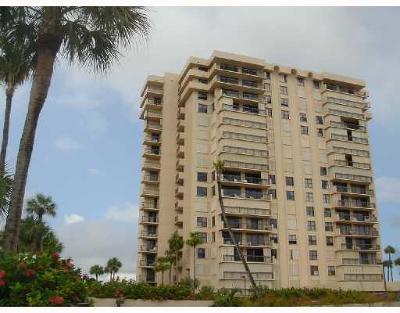 Boca Raton Condo For Sale: 2001 Ocean Boulevard #202