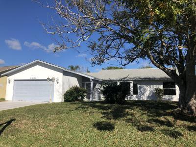 Single Family Home For Sale: 2633 SE Solana Lane