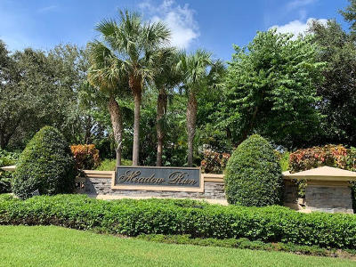 Parkland Single Family Home For Sale: 6599 NW 97th Drive