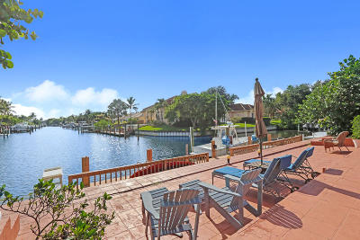 Palm Beach Gardens Single Family Home For Sale: 2346 Bay Village Court