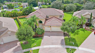 Palm City Single Family Home For Sale: 2788 SW Newberry Court