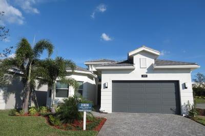 Boynton Beach Single Family Home For Sale: 12590 Crested Butte Avenue