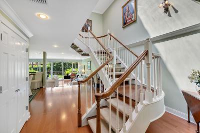 Palm Beach Townhouse For Sale: 2335 S Ocean Boulevard #A-3