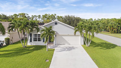 Stuart Single Family Home For Sale: 2789 SW Riviera Road