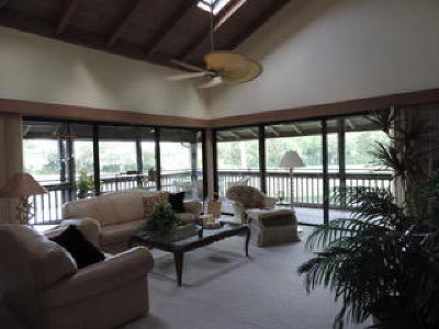 Boca Raton Condo For Sale: 7085 Rain Forest Drive #B-U-8
