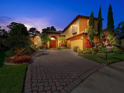 Port Saint Lucie Single Family Home For Sale: 863 SW Saint Tropez Court