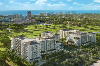 Boca Raton  Condo For Sale: 200 SE Mizner Boulevard #616