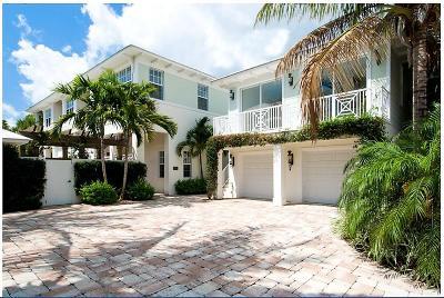 Jupiter Rental For Rent: 104 Beachwalk Lane