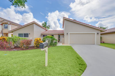 Deerfield Beach Single Family Home For Sale: 482 NW 47th Avenue