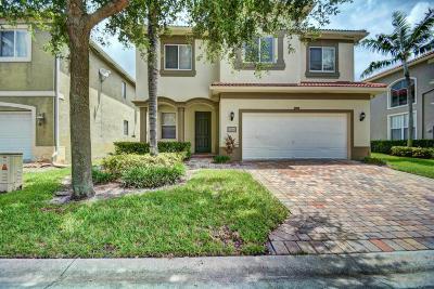 Riviera Beach FL Single Family Home For Sale: $335,000