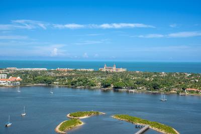 West Palm Beach Condo For Sale: 701 S Olive Avenue #1710