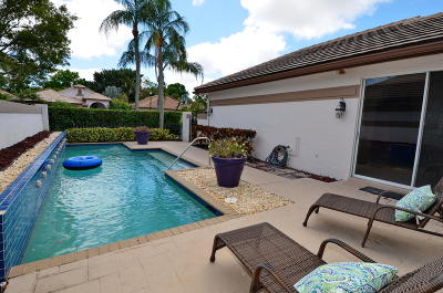 Boca Raton Single Family Home For Sale: 5337 NW 21st Avenue