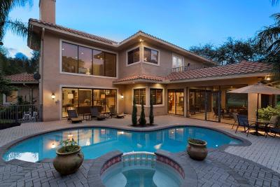 Boca Raton FL Single Family Home For Sale: $1,025,000