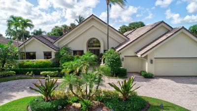 St Andrews Cc, St Andrews Country Club, St Andrews Country Club 11, St Andrews Country Club 2, St Andrews Country Club 5, St Andrews Country Club 9 Single Family Home For Sale: 17121 Northway Circle