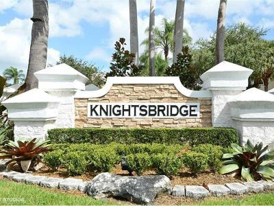 Coral Springs Single Family Home For Sale: 4723 NW 114th Lane
