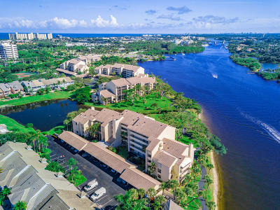 Jupiter Harbour Condo For Sale: 1000 Us Highway 1 #El502