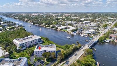 Delray Beach Condo For Sale: 790 Andrews Avenue #H 201