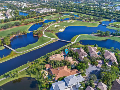 Admirals Cove, Admirals Cove 2 Par A, Admirals Cove 2 Par E, Admirals Cove Par E, Admirals Cove-Waterside Condo Single Family Home For Sale: 188 Golf Village Boulevard
