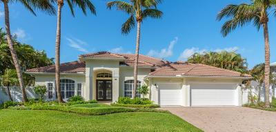 Single Family Home For Sale: 148 Beacon Lane