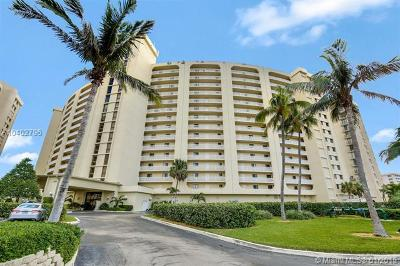 Jupiter Condo For Sale: 200 Ocean Trail Way #909