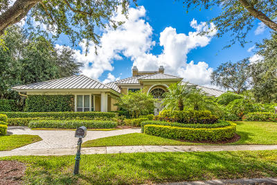 Les Jardins, Les Jardins, Patch Reef Estates Single Family Home For Sale: 2350 NW 41st Street
