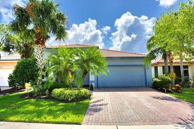 Single Family Home Sold: 8504 Siciliano Street