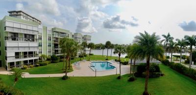 Delray Beach Condo For Sale: 611 SE 7th Street #306