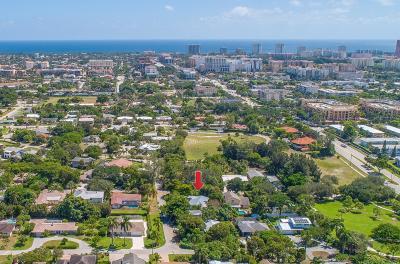 Boca Raton Single Family Home For Sale: 500 NW 1st Street