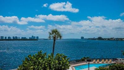 North Palm Beach Condo For Sale: 100 Lakeshore Drive #255
