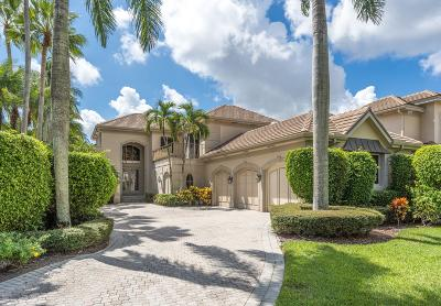 Boca Raton Single Family Home For Sale: 6177 NW 24th Way