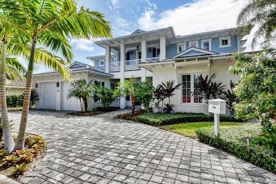 Lake Rogers, Lake Rogers Isle, Lake Rogers Isle Unit A, Lake Rogers Isle Unit C, Lake Rogers Isle Unit E Single Family Home For Sale: 764 NE 33rd Street