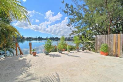 Miami Townhouse For Sale: 7030 SW 48th Lane