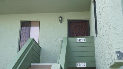 Stuart Rental For Rent: 5403 SE Miles Grant Road #H-207
