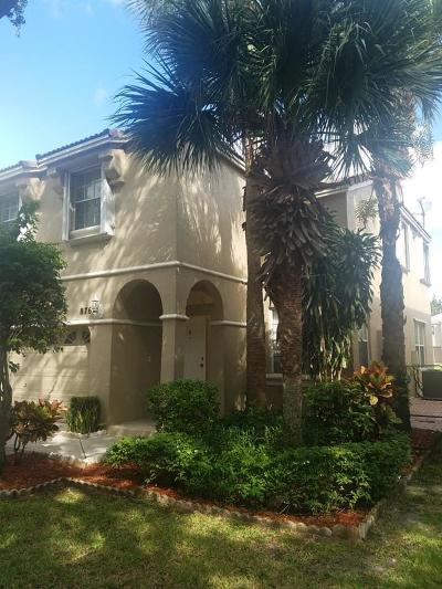 Coral Springs Single Family Home For Sale: 8767 NW 6th Street