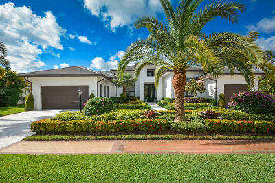 St Andrews Cc, St Andrews Country Club, St Andrews Country Club 11, St Andrews Country Club 2, St Andrews Country Club 5, St Andrews Country Club 9 Single Family Home For Sale: 7482 Fenwick Place