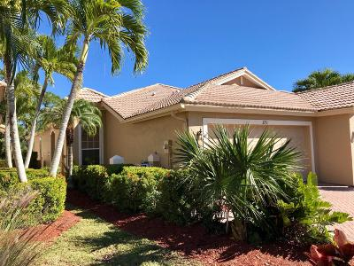 Jensen Beach Single Family Home For Sale: 3761 NW Willow Creek Drive