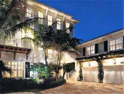 Jupiter Rental For Rent: 111 Beachwalk Lane