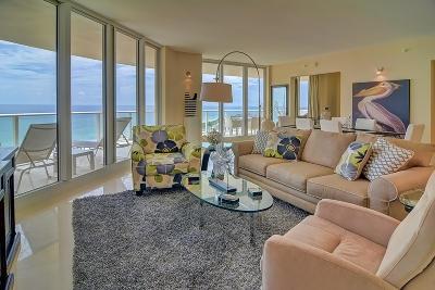 Singer Island Condo For Sale: 2700 Ocean Drive #2104b
