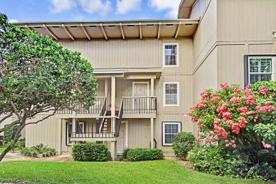 Tequesta Condo For Sale: 18430 SE Wood Haven Lane #Concord