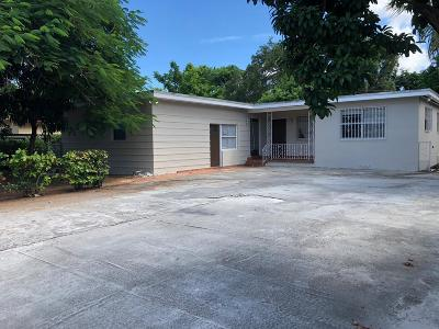 Miami Multi Family Home For Sale: 1290 NE 149 Street