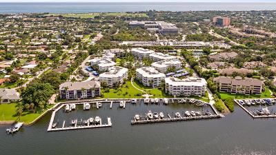 Juno Beach Condo For Sale: 441 Bay Colony Drive