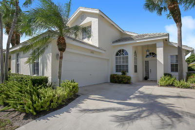 Delray Beach Single Family Home For Sale: 2767 S Clearbrook Circle